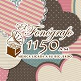 El Fonografo Radio 1150 AM