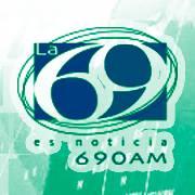 La 69 Radio 690 AM