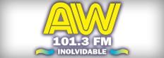 La Aw 101.3 FM