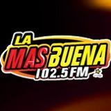 La Más Buena 102.5 FM