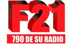 Radio Formato 21
