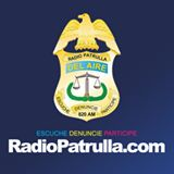 Radio Patrulla Mexicali