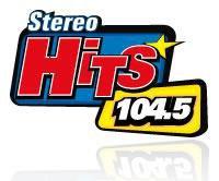 Stereo Hits 104.5