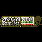 670am KIRN Iran