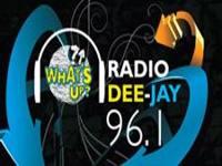 Radio DJ 96.1