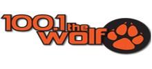 100.1 The Wolf Radio