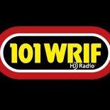 101 The Wrif