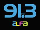 Alfa Stereo 91.3 FM