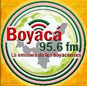 Boyacá 95.6 FM
