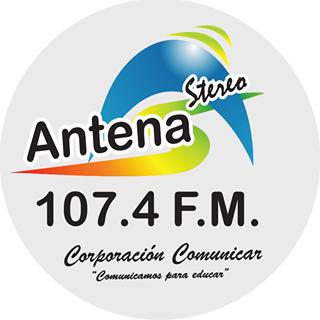 Emisora Antena Stereo