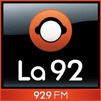 Radio 92.9 FM Bogota