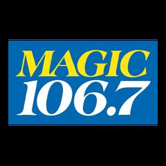 Magic 106.7 Listen Live