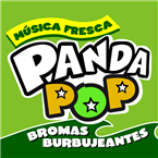 Panda Pop Radio Mexico City DF