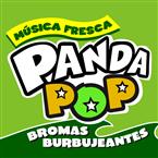 Panda Pop Radio Mexico City DF