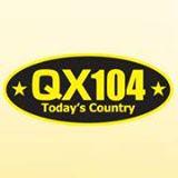 QX 104 Winnipeg Radio FM